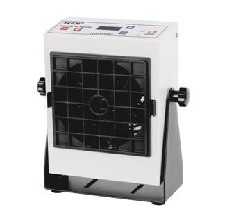 防静电门禁|静电测试仪|HZR|润丰源|离子风机